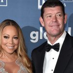 Mariah Carey Settles Engagement Split with Billionaire James Packer