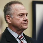 Accused Pedophile Roy Moore Fights Doug Jones' Alabama Senate Win
