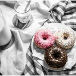 15 Recipes for Delicious Homemade Donuts