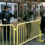 """Attempted Terrorist Attack:"" Man Detonates Bomb at Port Authority Bus Station"