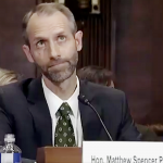Watch: Trump Judicial Nominee Humiliated during Hearing