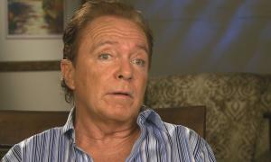 Family of David Cassidy Object To Paying His $100,000 Legal Bill