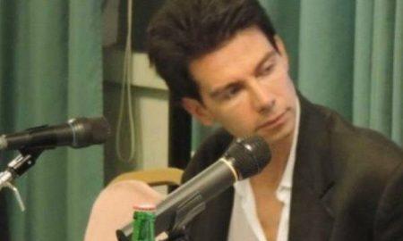 Judge Francesco Bellomo
