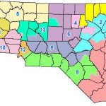 North Carolina Congressional Map Found to Be Gerrymandering