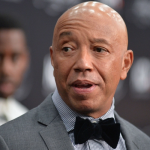 Russell Simmons Sued for Allegedly Raping Filmmaker