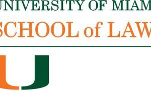 U Miami Law