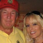 Trump Defense Regarding Stormy Daniels Changes Course