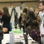 University of Alabama Holds Law School Fair