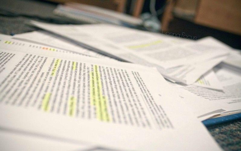 law school essay