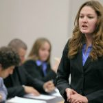Summer Law Programs for High School Students