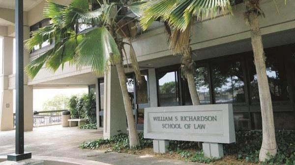 UH law