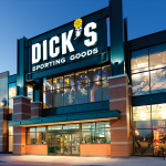 Dick's Sporting Goods Will No Longer Sell Assault-Style Rifles