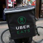 Uber Eats Driver Allegedly Kills Customer in Atlanta