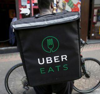 Uber Eats Driver Allegedly Kills Customer in Atlanta
