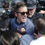 White Supremacist Richard Spencer Can't Find a Lawyer for Charlottesville Case