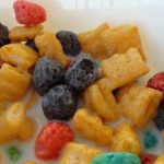 Men Fight Over Stale Cap'n Crunch