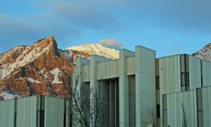 BYU Law to Host Two Legal Technology Events
