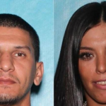 Arizona Couple Fleeing from the Cops Runs towards Police Station