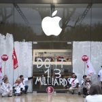 Apple Loses Lawsuit against French Tax Activists