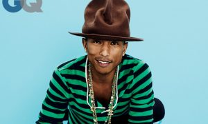 Lawsuit: Pharrell Williams's Website Isn't Friendly to the Blind