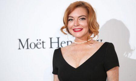 Lindsay Lohan Becomes Spokesperson for Legal Website