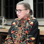 NYU Law Welcomes Ruth Bader Ginsburg