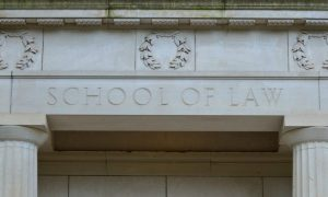 Law Schools Target First-Generation Applicants with Special Programs
