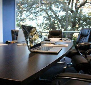 How Attorneys Should Handle Sudden Job Loss