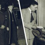 UVA Law Celebrates Legacy of Its First Black Student