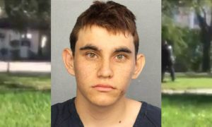 FBI Warned Twice About Parkland, Florida School Shooter