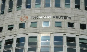 Thomson Reuters Named Top Alternative Legal Brand by Acritas