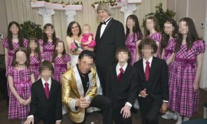Turpin family
