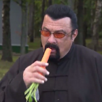 Woman Claims Steven Seagal Raped Her When She Was a Teenager