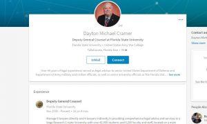 David Michael Cramer