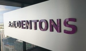 Dentons to Combine with Seven Global Law Firms