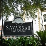 Savannah Law School Announces Last Semester