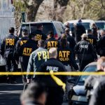 Serial Bomber Strikes Again in Austin