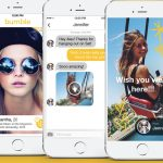 Owner of Tinder Suing Bumble for Copyright Infringement