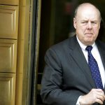 Trump's Lawyer John Dowd Resigns Amidst Russian Probe