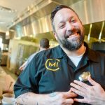 Top Chef Star Mike Isabella Accused of Sexual Harassment