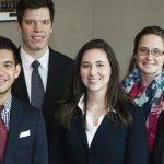 Law Students Eligible for Murphy Scholars Fellowship Program