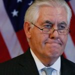 Trump Replaces Rex Tillerson with Mike Pompeo as Secretary of State