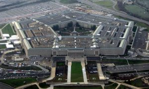 "Workers Claim Pentagon Contractor Treated Them Like ""Slaves"""