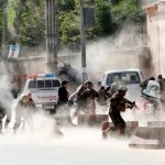 Nine Journalists Killed in Devastating Kabul Attack