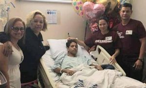 Parkland Student Shot Five Times Sues Nikolas Cruz