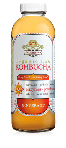 What Is Kombucha and Why Is It So Popular?