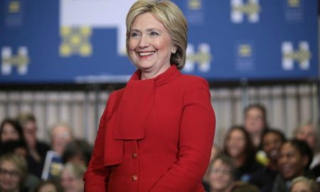 Yale Law School Works to Create Fund in Hillary Clinton's Name
