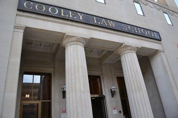 Cooley Law School