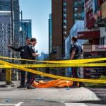 Toronto Van Attacker Charged with Murder