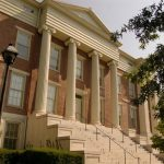 ABA Cites Duncan School of Law for Being Out of Compliance